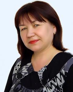 Апаева Нина Николаевна