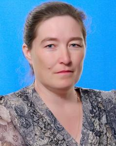 Кудряшова Любовь Владимировна